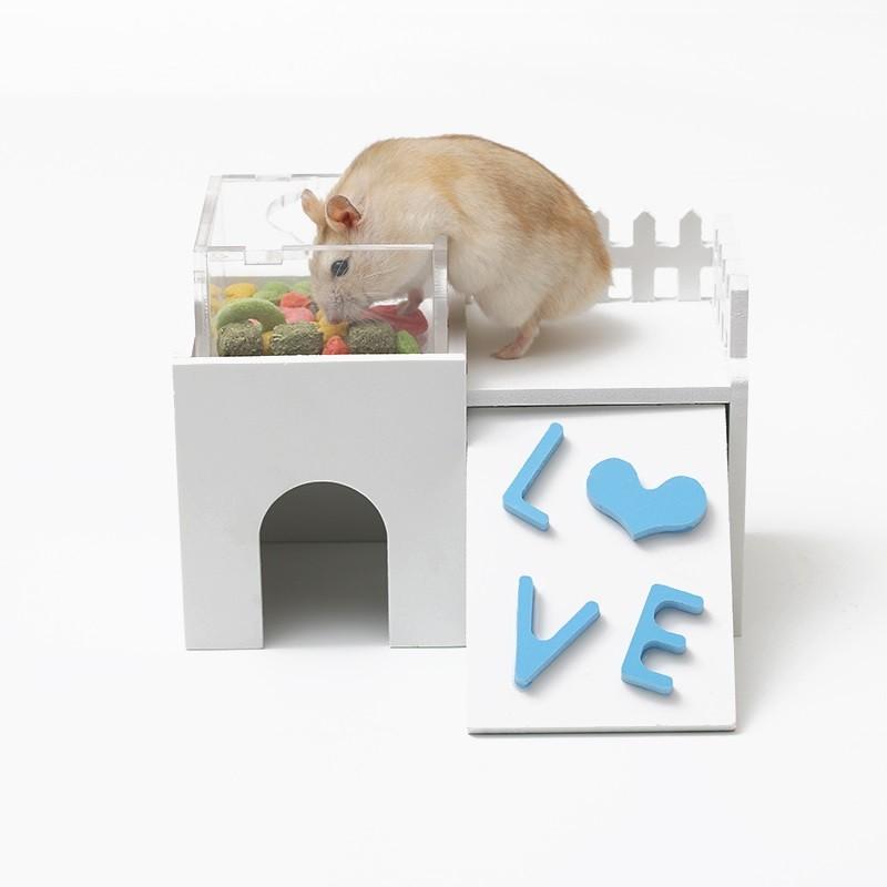 ~ ~希臘風格愛琴海地中海木屋海景別墅豪華別墅雙層別墅城堡餐廳雙層豪宅PVC 環保板材倉鼠