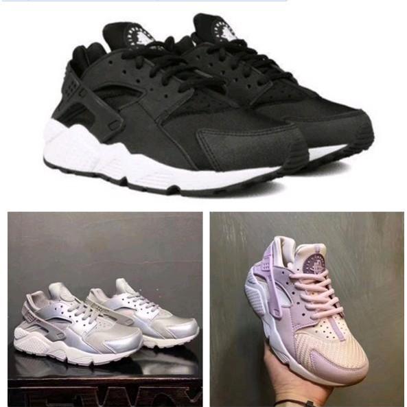 正品Nike Air Huarache Ultra 1 0 華萊士 武士鞋慢跑鞋休閒 鞋n