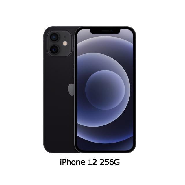 Apple iPhone 12 256G 智慧手機