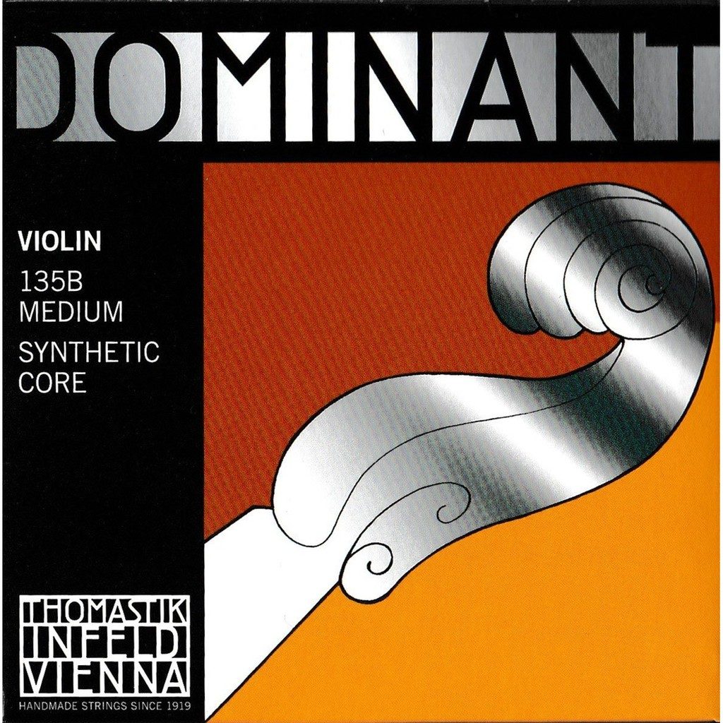 小叮噹的店小提琴弦奧地利Dominant 135B 小叮噹的店