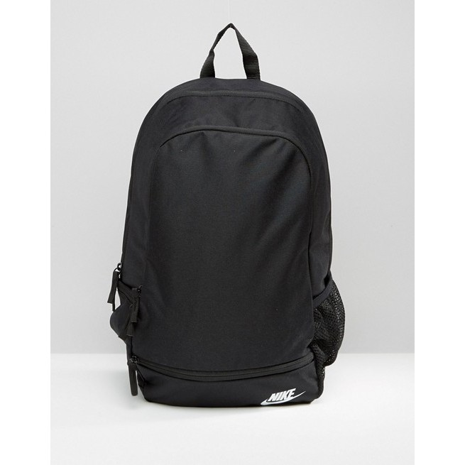 ~UrTYPEE ~NIKE CLASSIC NORTH SOLID BACKPACK 後