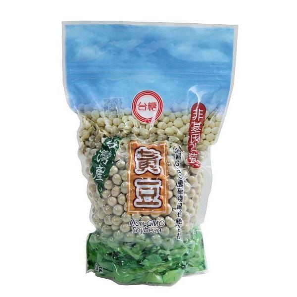台糖本土黃豆非基因改造500g 包