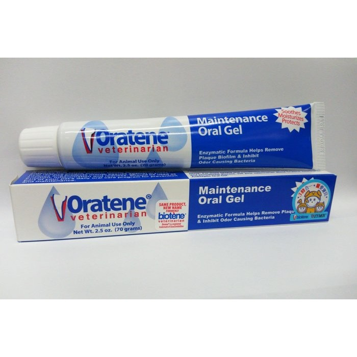 愛拼樂美國biotene 白樂汀新三酵合一潔牙軟膏牙膏,天然酵素oratene 寵物牙膏2