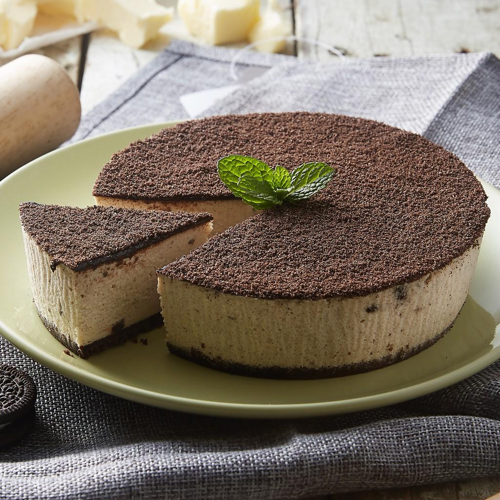 ~D61 ~OREO 旋風重乳酪蛋糕