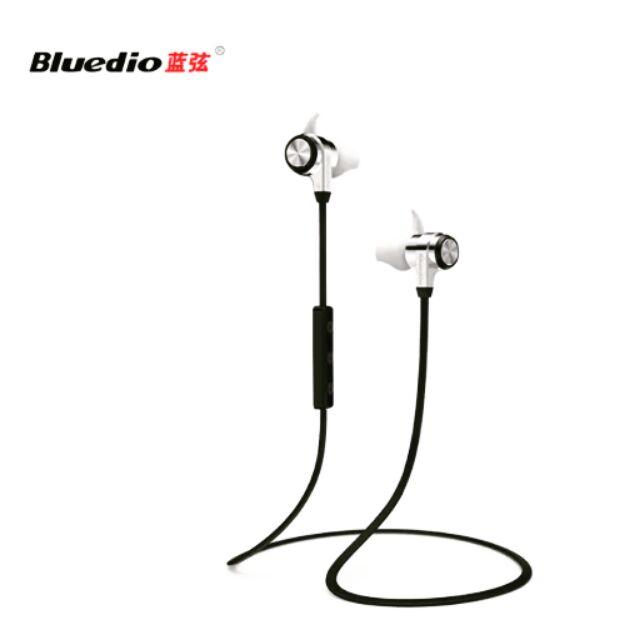 ☼鮮貨下殺↘699 Bluedio 藍弦CI3 代新品無線 藍牙藍芽耳機4 1 耳道式