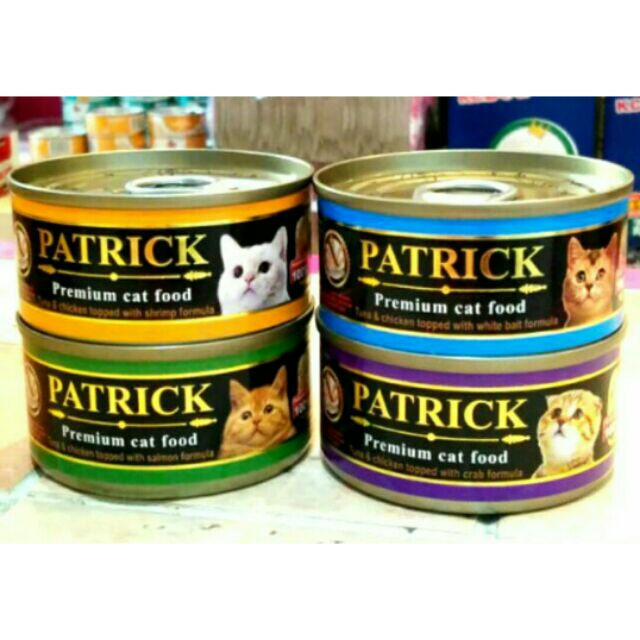 派脆客鮮食機能性貓罐