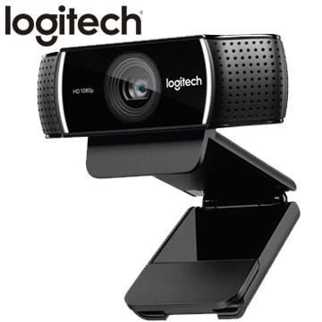 LOGITECH 羅技C922 PRO STREAM 視訊 攝影機非C920