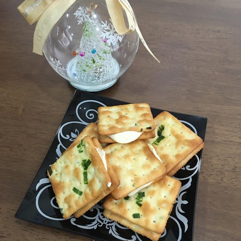 青蔥牛軋餅盒裝28 片
