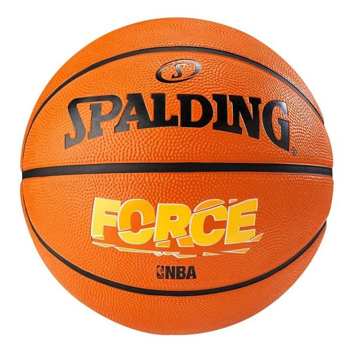 ~H Y SPORT ~斯伯丁SPALDING NBA Force 籃球7 號橘SPA83