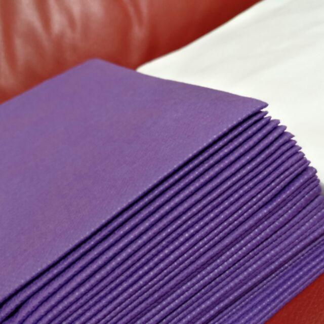美容墊巾新品紫色美容床巾一次性床單拋棄式床墊不織布床巾美容床罩美容床包單張折疊是 唷