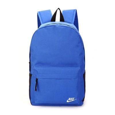 Nike 簡約風 後背包47 30 15cm 寶藍