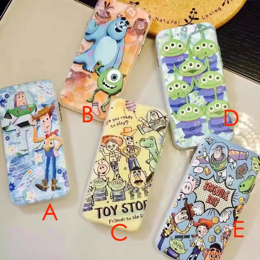 迪士尼玩具總動員三眼怪軟殼iphone6 6plus 7 7plus iphone 手機殼