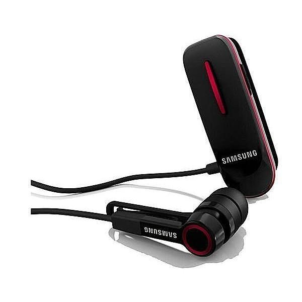 三星Samsung HM1500 藍牙耳機雙待機來電振動夾式藍芽1 對2 一對二