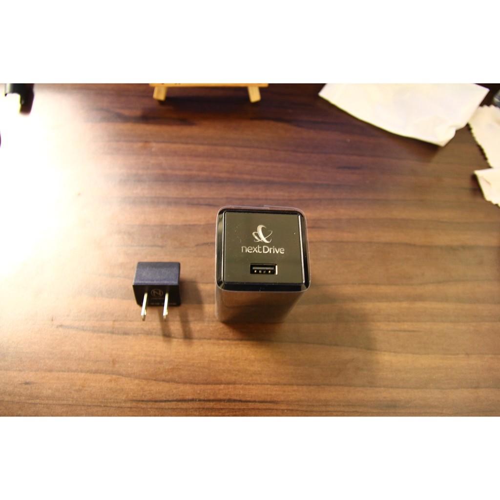 NextDrive Plug 無線擴充神器