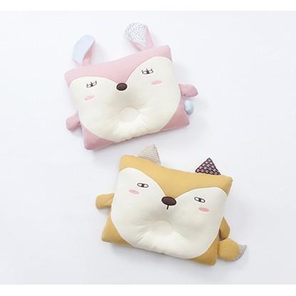 Baby Outdoor Gear 韓國moimoln 嬰兒枕頭新生兒頭型矯正枕定型枕防扁