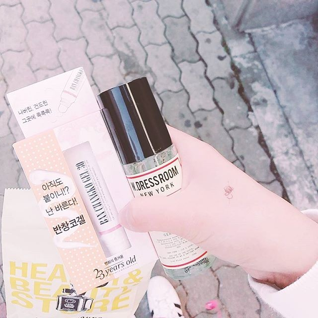 韓國W DRESS ROOM 香氛噴霧70ml 150ml