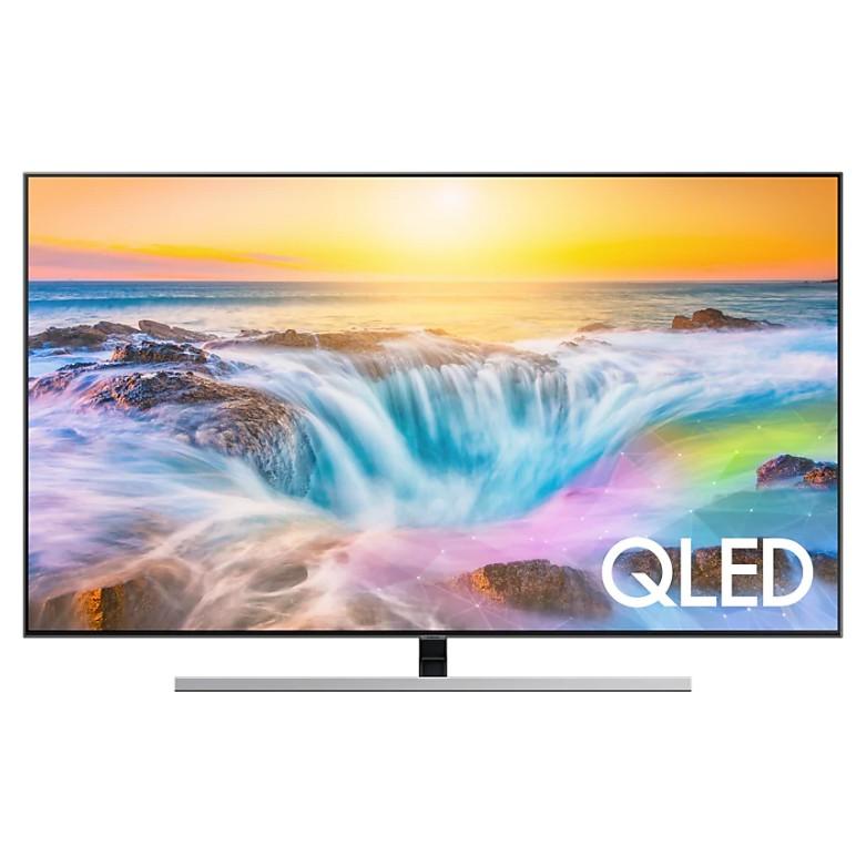 【逸宸】SAMSUNG 55吋 4K QLED 電視 55Q80R