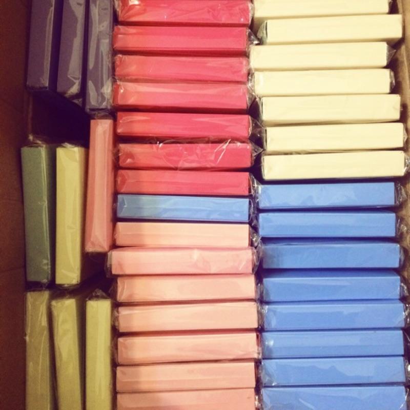 ~名片冊鐵盒3 尺寸~可裝360 張~名片本卡冊卡貼卡包透明鐵盒明星 包裝盒大容量名片薄名