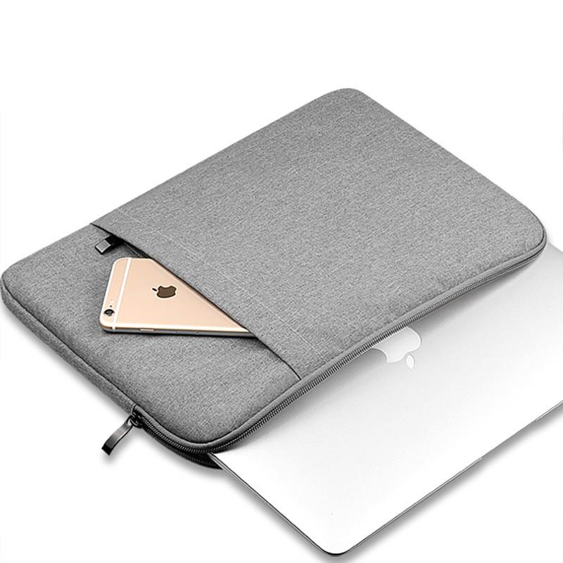 蘋果筆記本電腦內膽包Macbook air pro11 12 13 3 15 寸mac 電