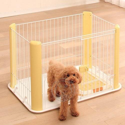 ~幸福培菓寵物~IRIS ~小型犬~亮彩室內圍籠CLS 960 5 種顏色