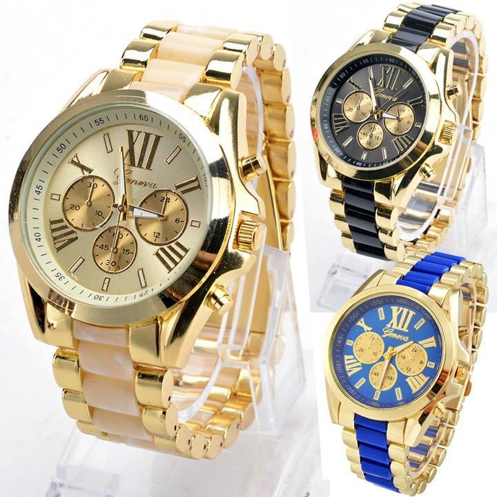 ~ ~內有實拍韓風簡約手錶金屬髮絲紋 男錶女錶對錶情侶情人節 生日  大錶盤皮革表
