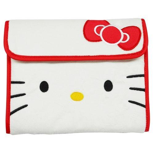 ~ ~Sanrio 三麗鷗Hello Kitty 凱蒂貓母子手帳
