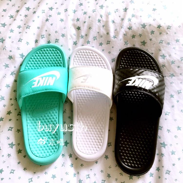 正品NIKE 耐克正品2016 男女鞋 拖鞋NIKE 拖鞋
