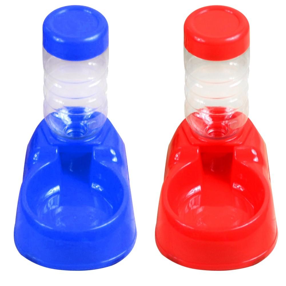 寵物自動飲水器寵物碗波波座式飲水器狗狗喂水器自動