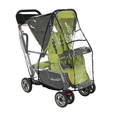 恩恩寶寶Joovy Caboose Ultralight 或Graphite 雙人手推車