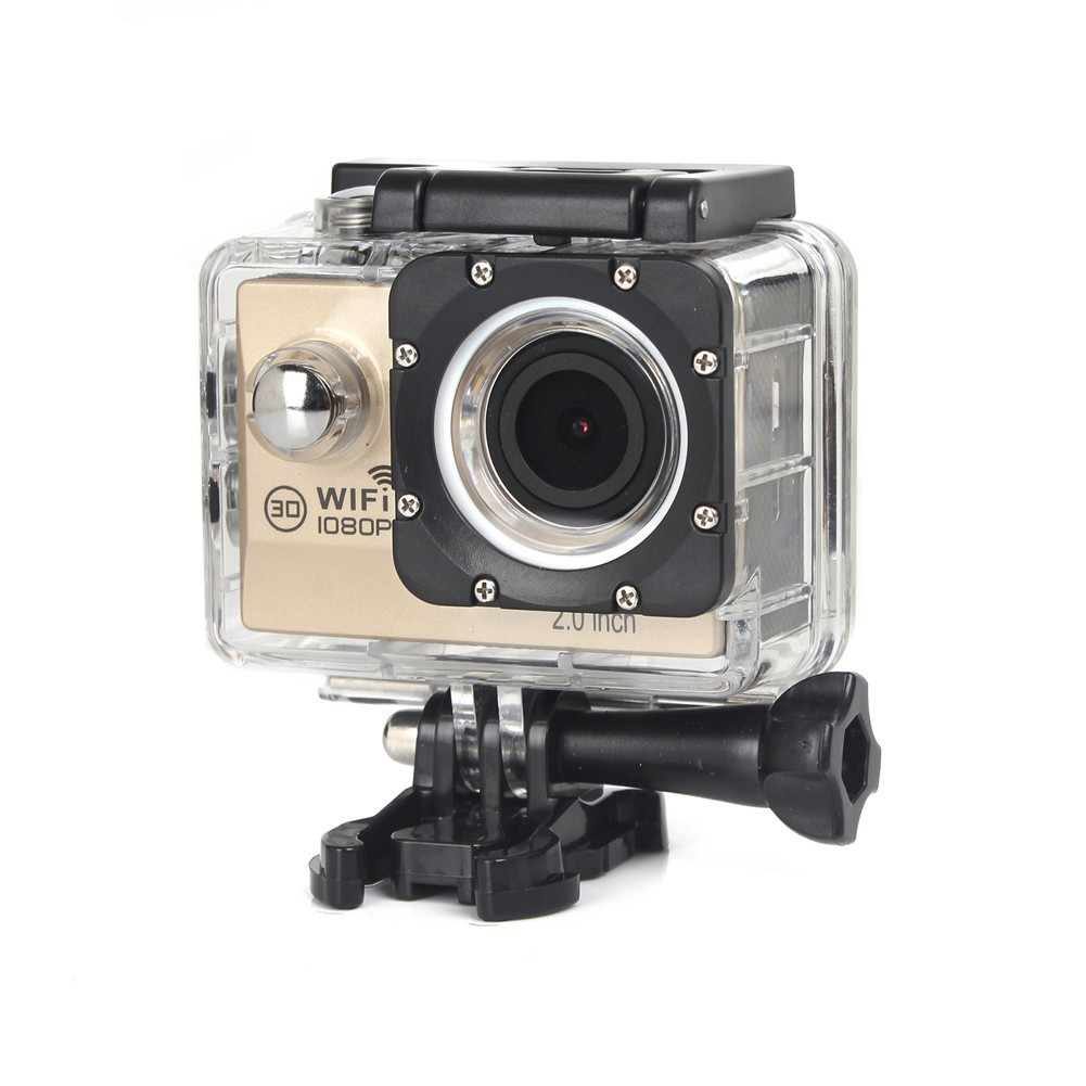 全高清1080P 動作相機SJ7000 Wifi 2 0 LTPS LED 體育170 相