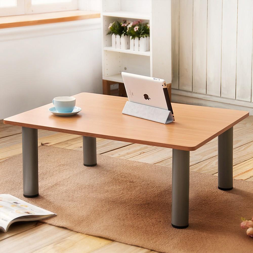 大茶几~居家大師~木紋低甲醛大桌面和室桌咖啡桌茶几桌小桌子露營外宿租屋TA049