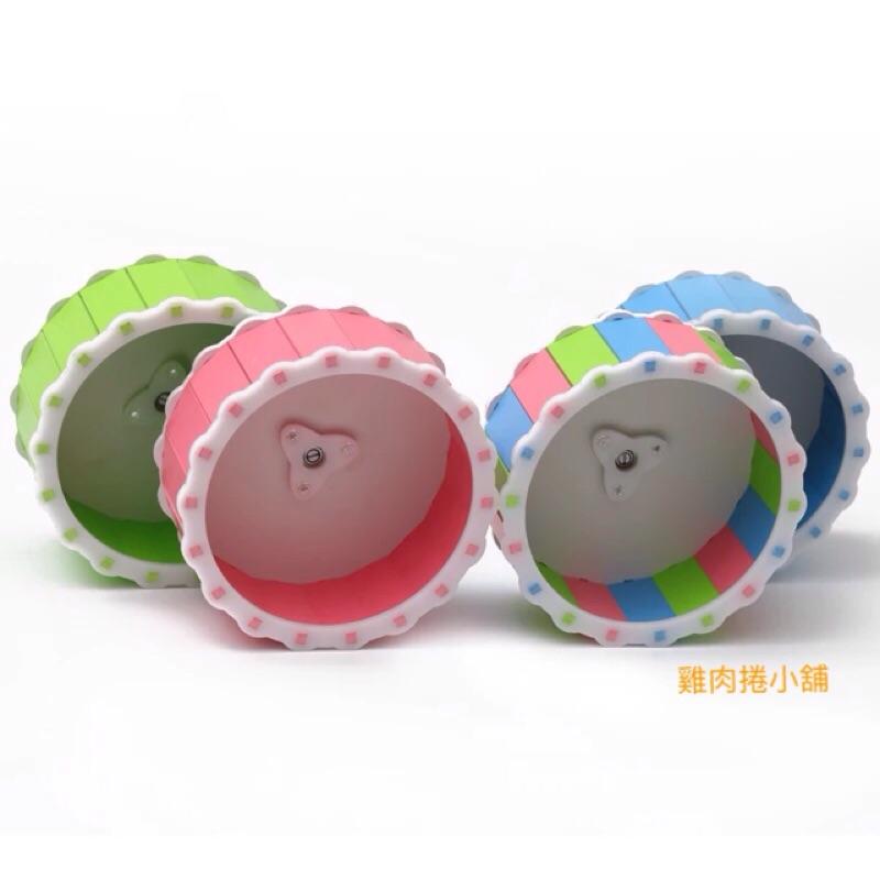 部分 ❗️糖果系列壓克力鼠籠用超靜音倉鼠滾輪跑輪
