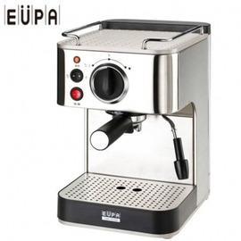 15 bar ~EUPA ~幫浦式高壓蒸汽咖啡機TSK 1819A 打奶泡ZFY0003