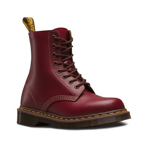 英國製MIE Dr Martens 1460 Vintage 馬汀 復古復刻款8 孔靴