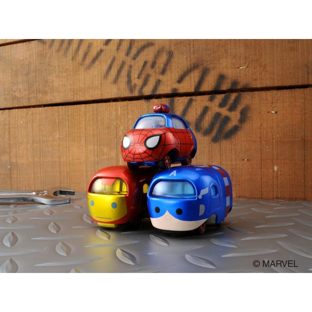 再到貨~詠揚模型玩具店~日版合金TOMICA 多美小汽車迪士尼漫威Tsum Tsum 鋼鐵
