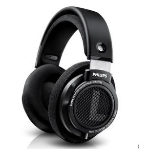 飛利浦 SHP9500發燒HIFI頭戴式耳機耳麥監聽安卓蘋果iphone手機