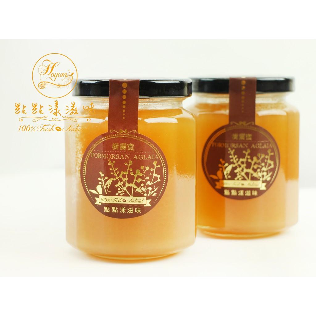 樹蘭蜂蜜350ml