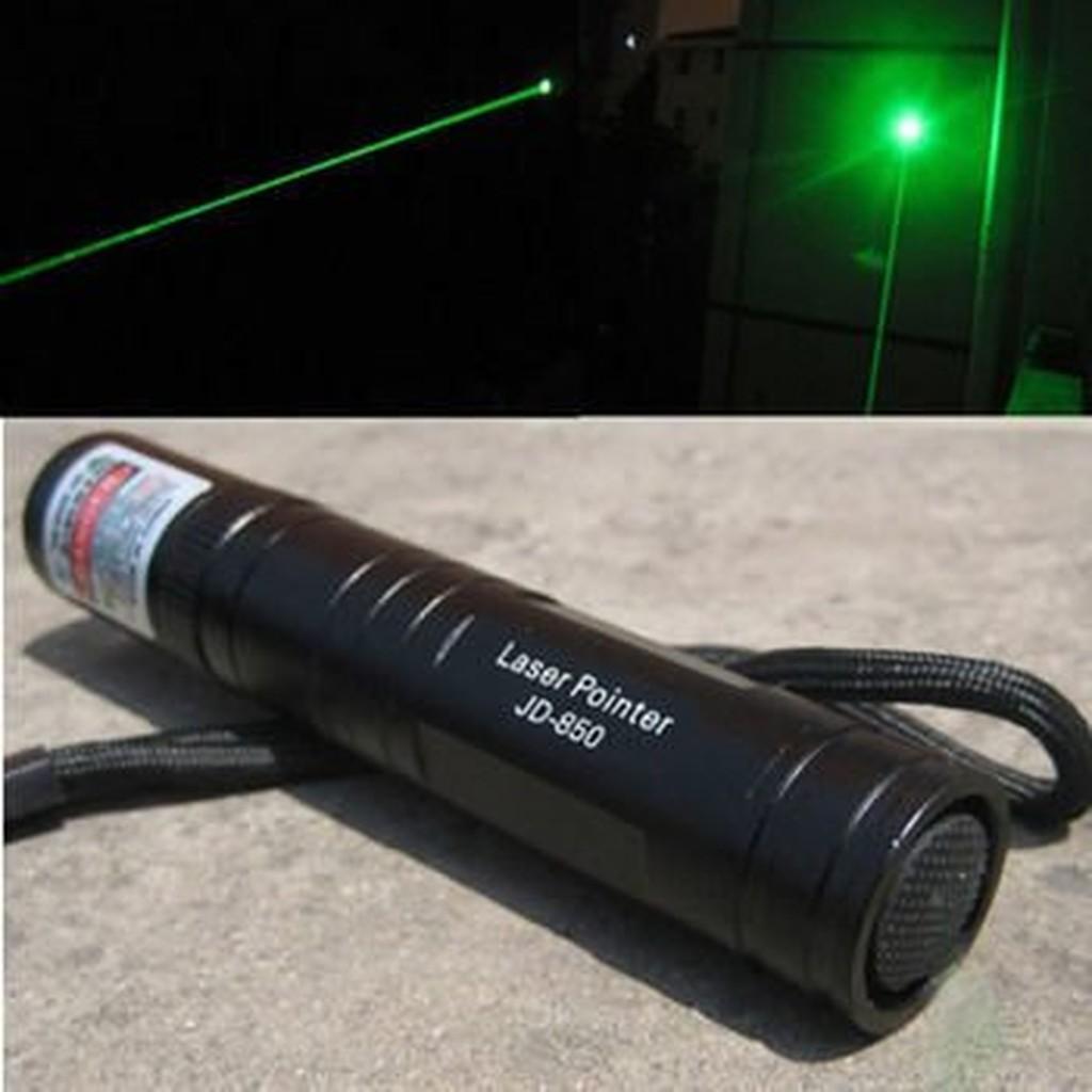 綠光雷射筆超強500mw 光束簡報筆有開關大全配教學筆指揮筆攜帶方便射程超遠14390
