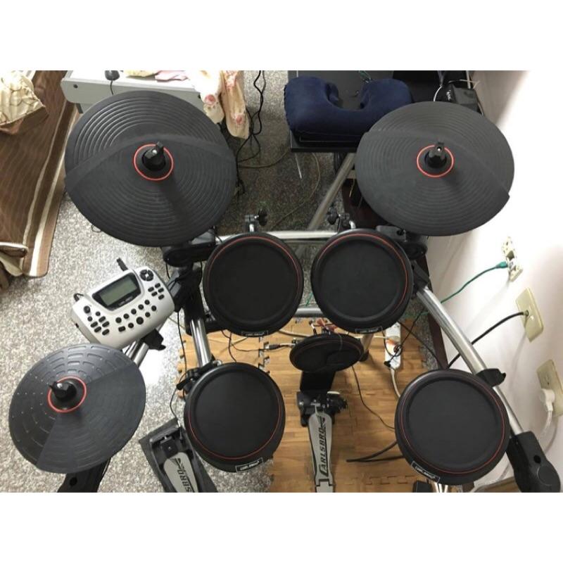 CARLSBRO 電子鼓