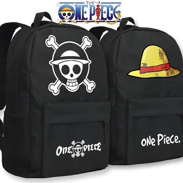 海賊王書包包包動漫牛津布背包路飛動漫雙肩包周邊包