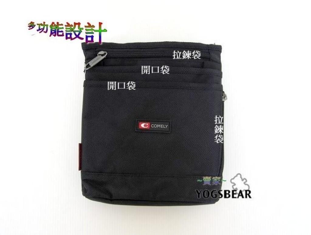 悠格~YOGSBEAR ~8 吋平板袋掛包工具包手機袋美髮袋防水袋斜背包側背包腰包外出包9