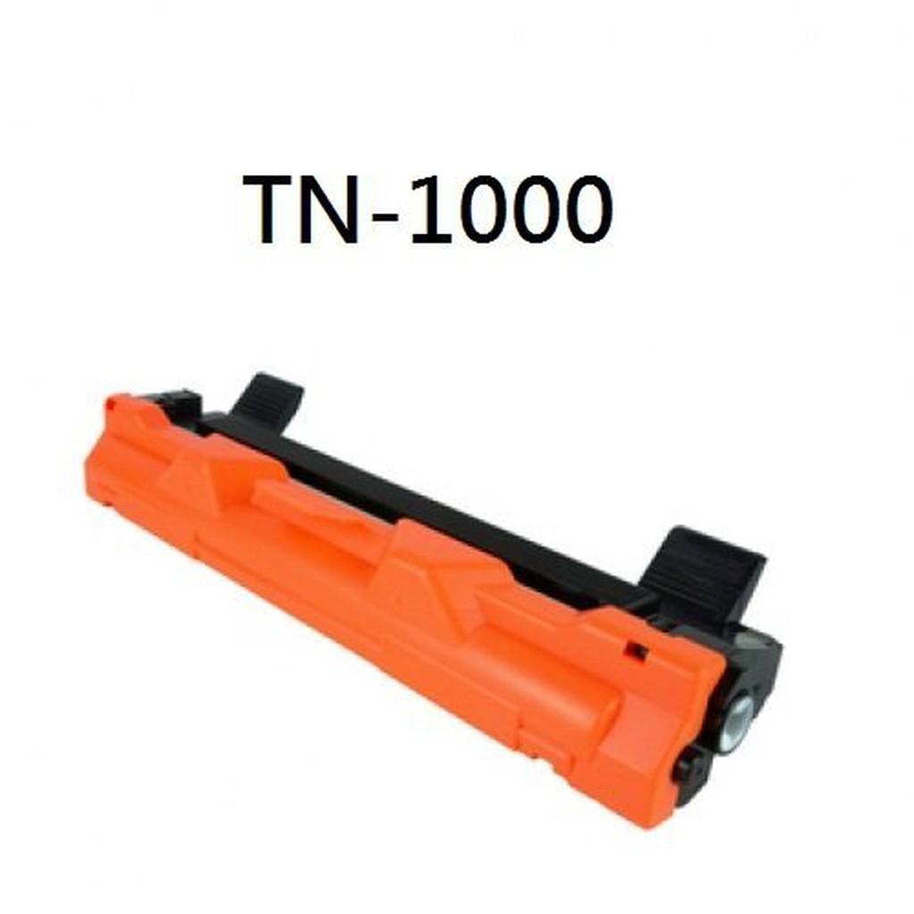 TN1000 碳粉匣TN 1000 HL 1110 HL1110 MFC 1815 DCP