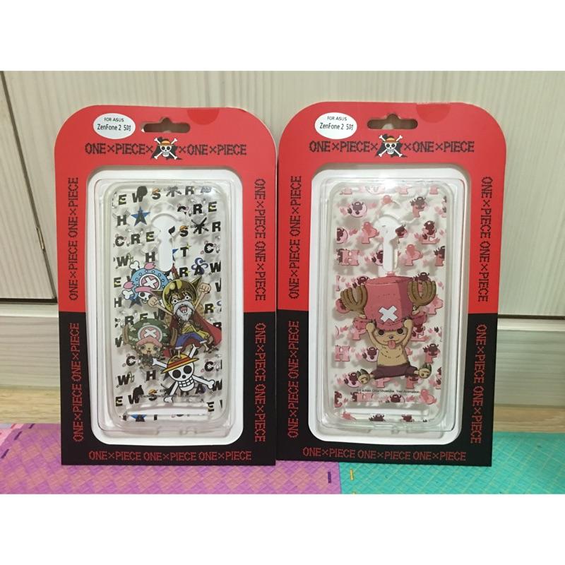 ASUS 華碩ZenFone2 5 吋)海賊王 喬巴手機殼、手機皮套、手機保護套( 2 款