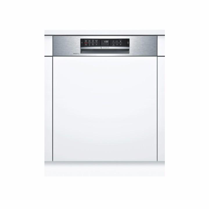 【德國 BOSCH 博世】 SMI68JS00X 半嵌式洗碗機 13人份