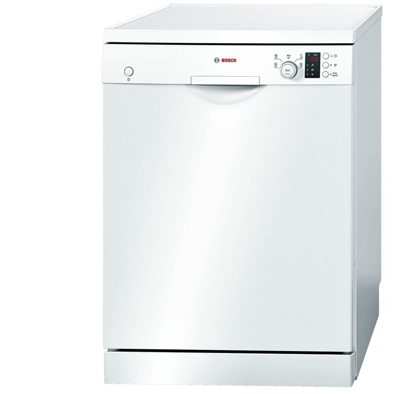 【BOSCH 博世】 SMS53E12TC 獨立式 洗碗機系列13人份