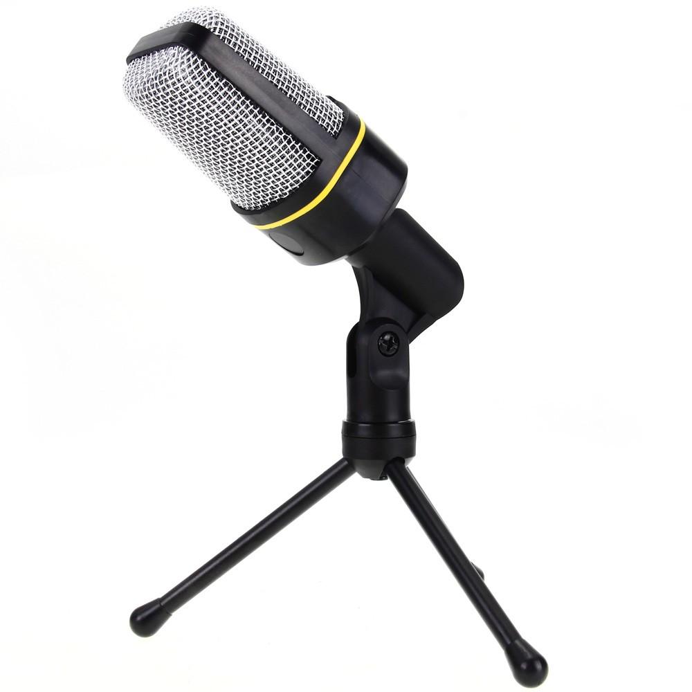 Condenser Microphone SF 920 黑色