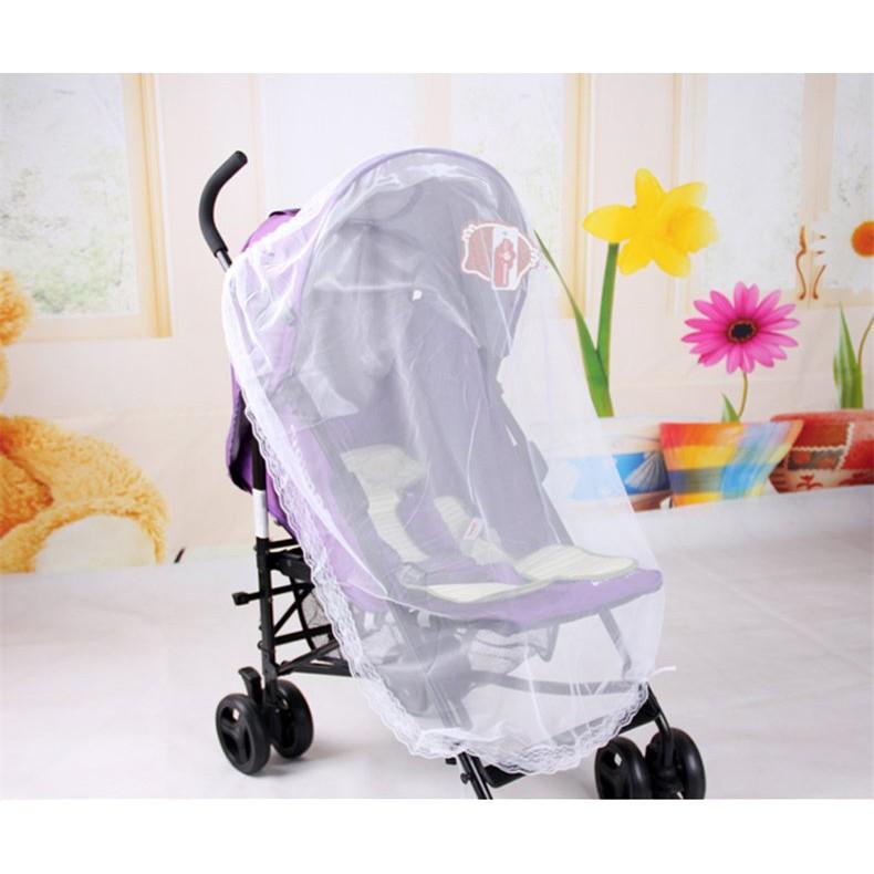 嬰兒推車蚊帳寶寶推車蚊帳兒童車傘車手推車嬰兒車傘車蚊帳