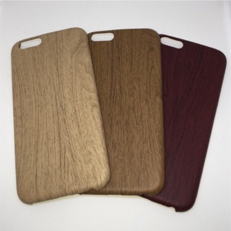 木頭紋路手機殼軟殼iphoneSE iphone6 s plus iphone7 ipho