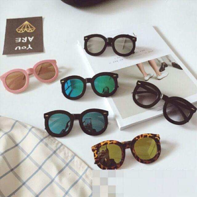 ♡ 兒童太陽眼鏡♡夏天