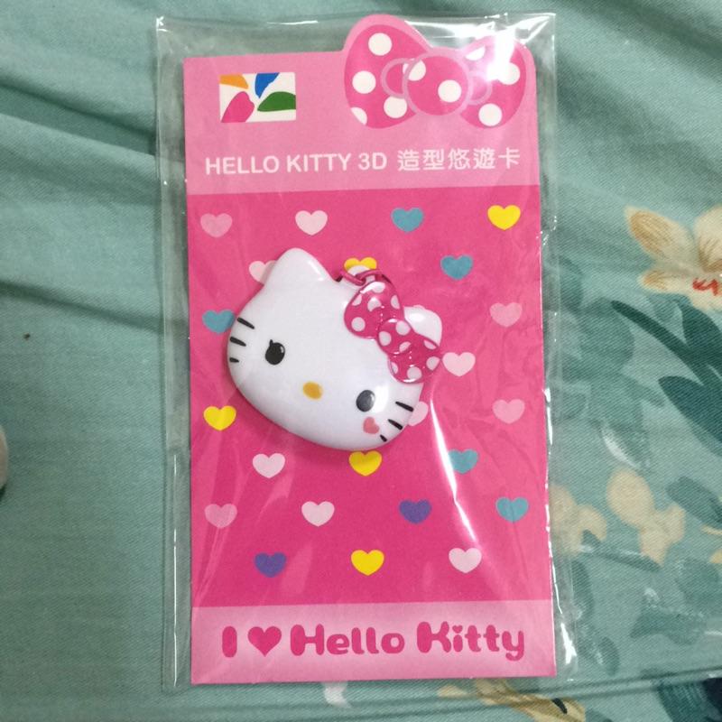 Hello kitty3D 悠遊卡愛戀